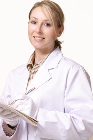 doctor-at-rehabilitation-facility